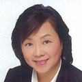 Shirley Bok real estate agent of Huttons Asia Pte Ltd