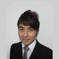 Nicolas Soh real estate agent of Huttons Asia Pte Ltd