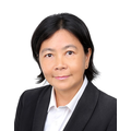 Jasmine Wong real estate agent of Huttons Asia Pte Ltd
