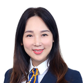 Annie Lee real estate agent of Huttons Asia Pte Ltd