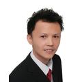 Sam Lua real estate agent of Huttons Asia Pte Ltd
