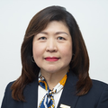 Belinda Lim real estate agent of Huttons Asia Pte Ltd