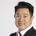 Leon Pang  real estate agent of Huttons Asia Pte Ltd