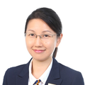 Hui Leng Lim  real estate agent of Huttons Asia Pte Ltd