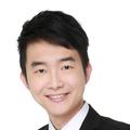 Ernest Goh real estate agent of Huttons Asia Pte Ltd