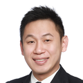 Bryan Toh real estate agent of Huttons Asia Pte Ltd