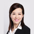 Kaylee Toh real estate agent of Huttons Asia Pte Ltd