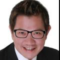 Winson Chew real estate agent of Huttons Asia Pte Ltd