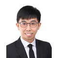 Wenjie Zhang real estate agent of Huttons Asia Pte Ltd