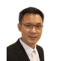 Hock Keong Ho  real estate agent of Huttons Asia Pte Ltd