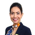 Grace Gatchalian real estate agent of Huttons Asia Pte Ltd