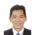 George Ng real estate agent of Huttons Asia Pte Ltd