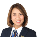 Jaselyn Goh real estate agent of Huttons Asia Pte Ltd