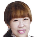 Vicky Tan real estate agent of Huttons Asia Pte Ltd