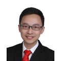 Melvin Chun real estate agent of Huttons Asia Pte Ltd