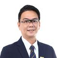 Leon Goh real estate agent of Huttons Asia Pte Ltd