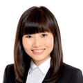 Joy Wang real estate agent of Huttons Asia Pte Ltd