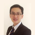 Terence Foo real estate agent of Huttons Asia Pte Ltd