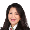Jane Tan real estate agent of Huttons Asia Pte Ltd