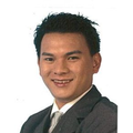 Alan Yap real estate agent of Huttons Asia Pte Ltd