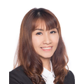 Lily Yap real estate agent of Huttons Asia Pte Ltd