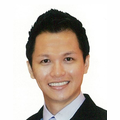 Wx Liong real estate agent of Huttons Asia Pte Ltd