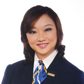 Angela Sng real estate agent of Huttons Asia Pte Ltd