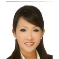 Angel Chua real estate agent of Huttons Asia Pte Ltd