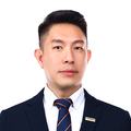 Richard Ng real estate agent of Huttons Asia Pte Ltd