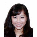 Louise Gayle Siahaan  real estate agent of Huttons Asia Pte Ltd
