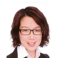 Cady Chew real estate agent of Huttons Asia Pte Ltd