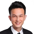 Boon Hwee Lim  real estate agent of Huttons Asia Pte Ltd