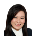 Wendy Woo real estate agent of Huttons Asia Pte Ltd