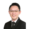 Chun Wah Ng  real estate agent of Huttons Asia Pte Ltd