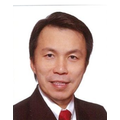Benedict Chin real estate agent of Huttons Asia Pte Ltd