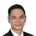 Tristan Khoo real estate agent of Huttons Asia Pte Ltd