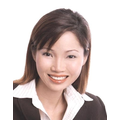 Catherine Kwang real estate agent of Huttons Asia Pte Ltd