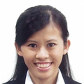 Jaslyn Tan real estate agent of Huttons Asia Pte Ltd