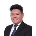 Kelvin Cheong real estate agent of Huttons Asia Pte Ltd