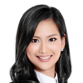 Karen Tai real estate agent of Huttons Asia Pte Ltd