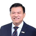 Jason Tan real estate agent of Huttons Asia Pte Ltd