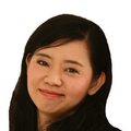 Jeannie Yang real estate agent of Huttons Asia Pte Ltd