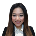 Beverly Loo real estate agent of Huttons Asia Pte Ltd
