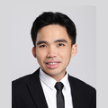 Alvin Pong real estate agent of Huttons Asia Pte Ltd