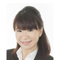 Lina Wee real estate agent of Huttons Asia Pte Ltd