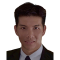 Eric Ang real estate agent of Huttons Asia Pte Ltd