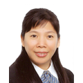 Daphne Lau real estate agent of Huttons Asia Pte Ltd
