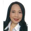 Maribien Tan real estate agent of Huttons Asia Pte Ltd