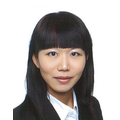 Evelyn Lee real estate agent of Huttons Asia Pte Ltd