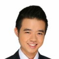 Bryan Chua real estate agent of Huttons Asia Pte Ltd